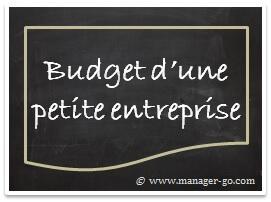 Comment Etablir Le Budget D Une Petite Entreprise