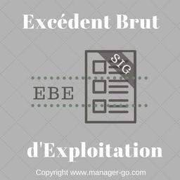 Facile Calcul De L Ebe Formule De L Excedent Brut D Exploitation