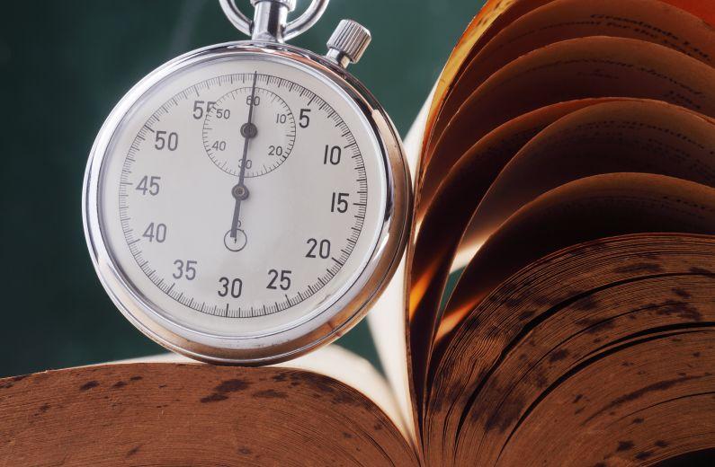 Lecture rapide : un atout pour gagner en efficacité au travail