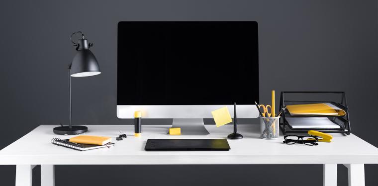 Extrêmement Comment organiser son bureau au travail ? OZ53