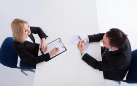 Rencontre annuelle employe