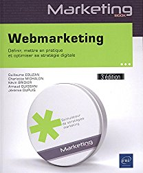 webmarketing-le livre